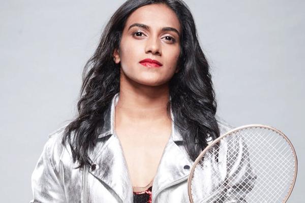 Rijiju leads wishes for Sindhu as badminton champ turns 25 - Badminton News in Hindi