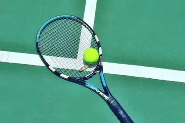 कोविड-19 के कारण रियो टेनिस टूर्नामेंट रद्द