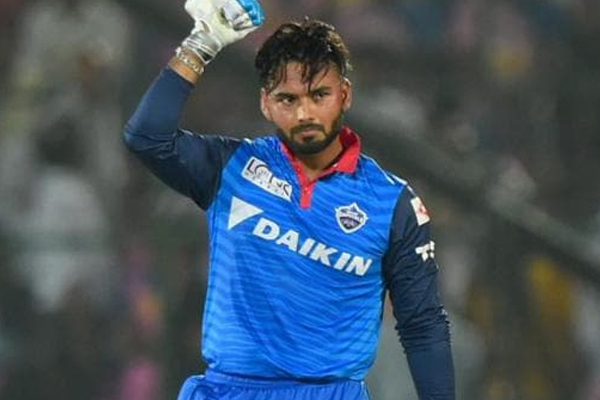 Mishi bhai brought us back in the match: Pant - Cricket News in Hindi