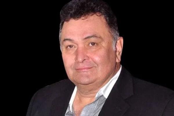Rishi Kapoor last film Sharmaji Namkeen to release on his birthday - Bollywood News in Hindi