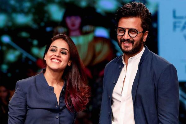 Riteish-Genelia Deshmukh to be star draws of Bigg Boss OTT finale - Bollywood News in Hindi
