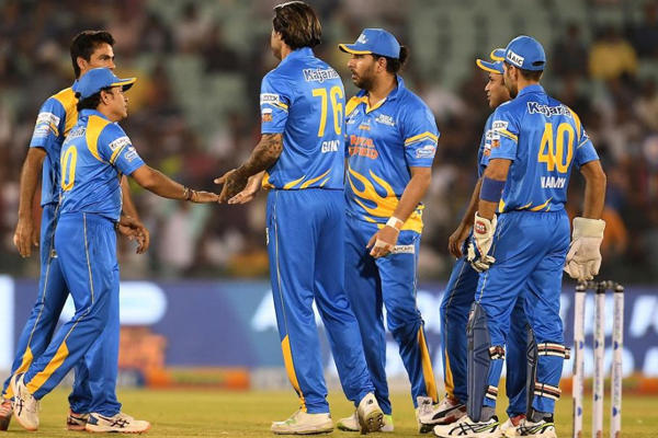 Road Safety World Series: India Finals with a thrilling win over West Indies - Cricket News in Hindi