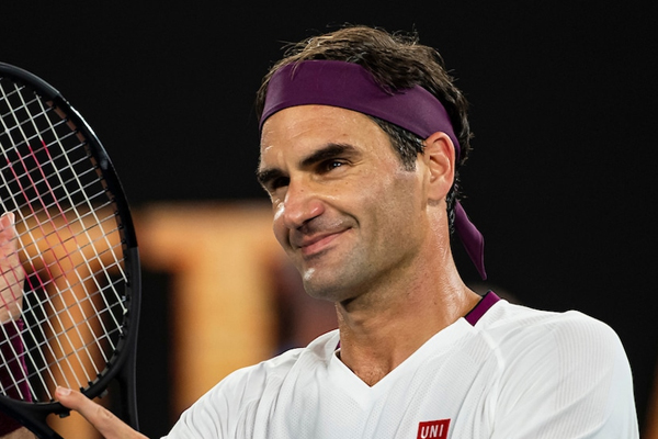 Good for tennis it can compete with others sports financially, says Federer - Tennis News in Hindi