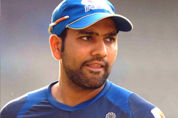 COVID-19: Rohit Sharma takes up Yuvraj keep it up challenge - Cricket News in Hindi