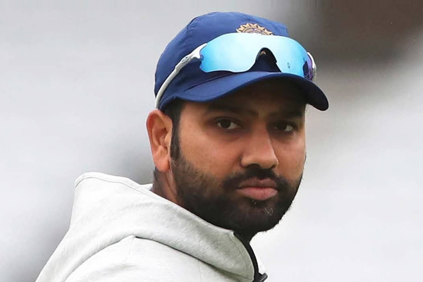 Rohit is a calm captain and a gentleman: Hussain - Cricket News in Hindi