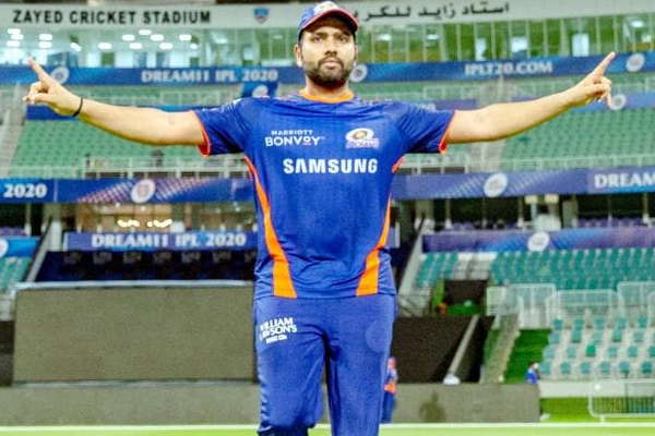 Rohit Sharma always enjoyed competition with Chennai - Cricket News in Hindi