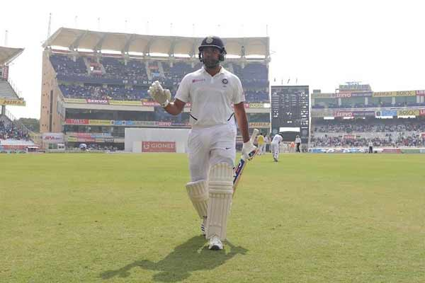 Rohit Sharma appointed vice-captain for last two Tests - Cricket News in Hindi