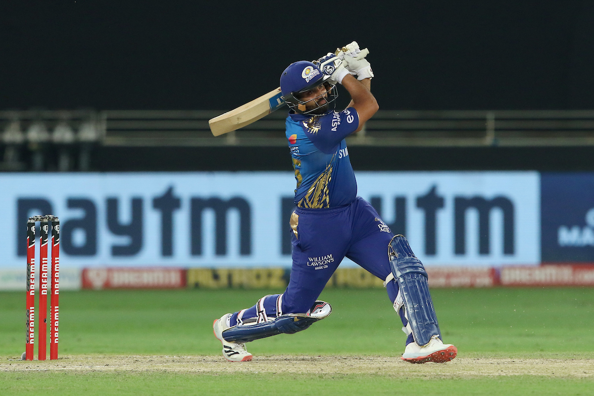 Our team was ahead of the first ball, did not look back from there: Rohit Sharma - World News in Hindi