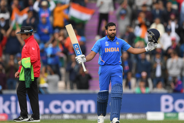 World Cup: India beat South Africa by 6 wickets - Cricket News in Hindi