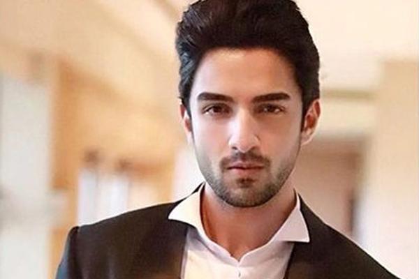 Rohit Suchanti cast as male lead of Bhagya Lakshmi - Television News in Hindi