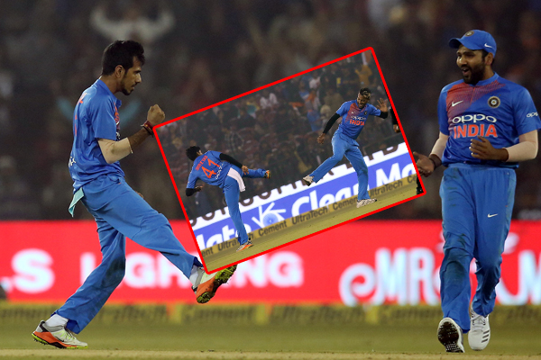 India vs Sri Lanka 3rd T20: Rohit Sharma men eye series whitewash in Mumbai - Cricket News in Hindi