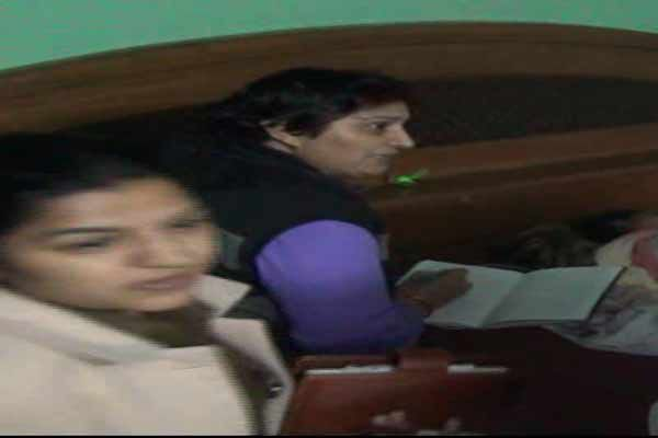 Due to domestic discord husband take a step which shocked the family - Rohtak News in Hindi