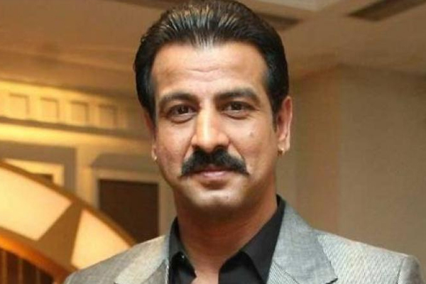 Ronit Roy looking for peace of mind, freedom of soul - Television News in Hindi