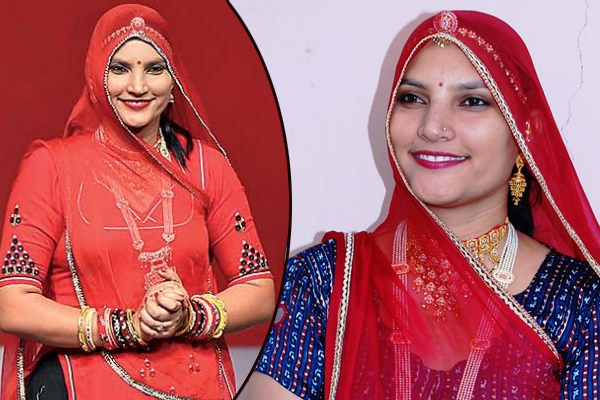 Ruma Devi of barmer is like goddess for thousands of women with her talent - Barmer News in Hindi