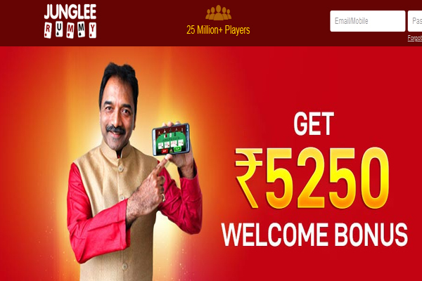 What makes Junglee Rummy everybodys go-to platform for online rummy - Sports News in Hindi