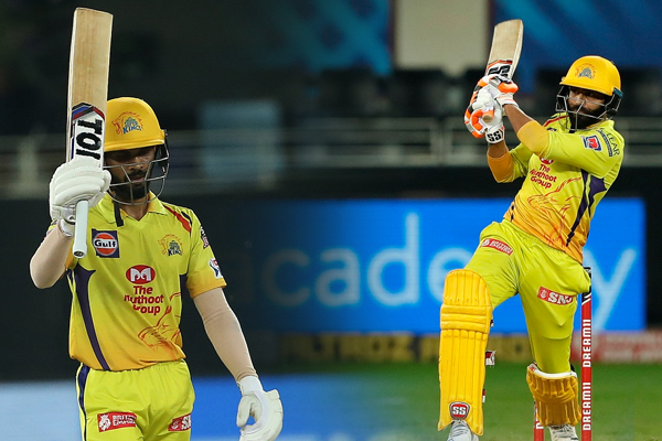 KKR lose to CSK, chances of qualifying for playoffs recede - Cricket News in Hindi