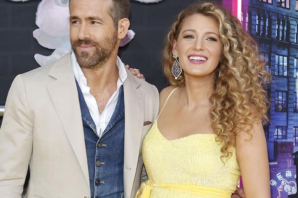 Blake Lively credits restaurant for kickstarting romance with Ryan Reynolds - Hollywood News in Hindi