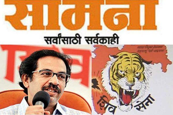 shiv sena angry on raids of Trimbakeshwar priests - Mumbai News in Hindi