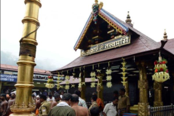 Sabarimala temple verdict: Shiv Sena calls for statewide bandh in Kerala - India News in Hindi