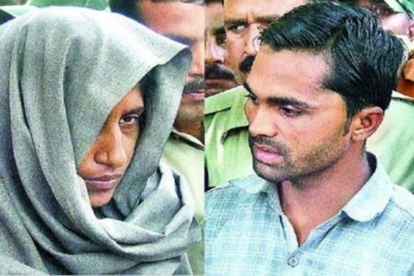 Bawankhedi massacre - Shabnam again sent mercy petition to President - Lucknow News in Hindi