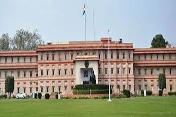 राजस्थान में सरकारी भर्तियों एवं साक्षात्कार के समयबद्ध आयोजन के लिए समिति गठित, यहां पढ़ें