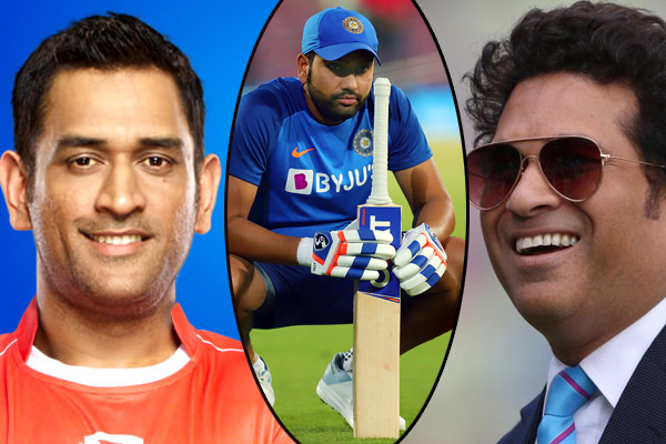 Never saw Sachin, Dhoni or Rohit obsess over weight training: Ramji - Cricket News in Hindi