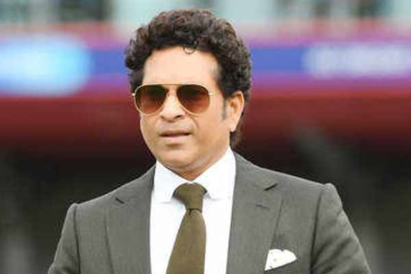 Sachin specifically mentioned 9 women on Women Day - Cricket News in Hindi