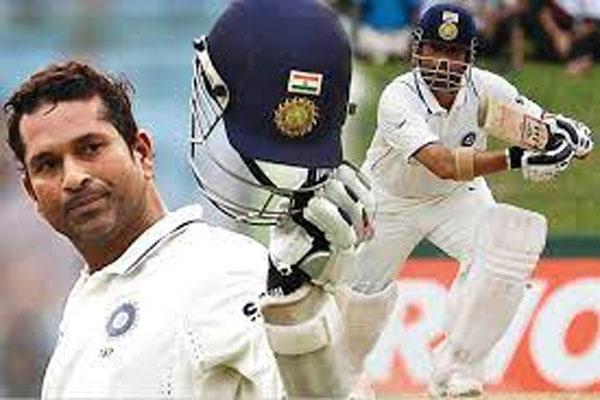 Former cricketer Sachin Tendulkar became Corona positive, quarantined himself at home - Mumbai News in Hindi