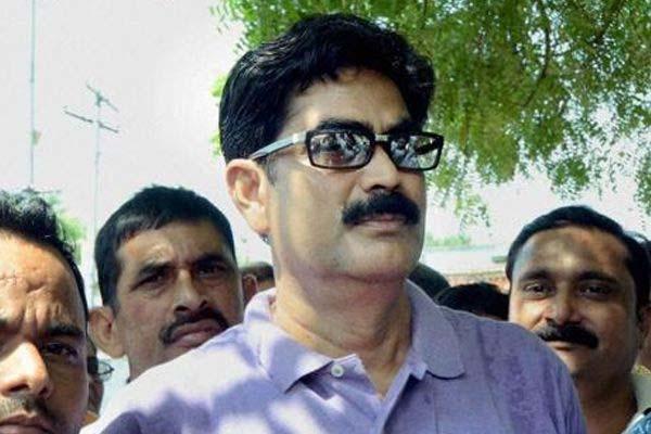 Journalist Ranjandev murder case seven in Shahabuddin including chargesheet filed - Patna News in Hindi