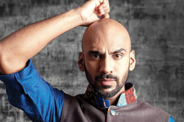 YouTuber Sahil Khattar on portraying a twisted mind - Television News in Hindi