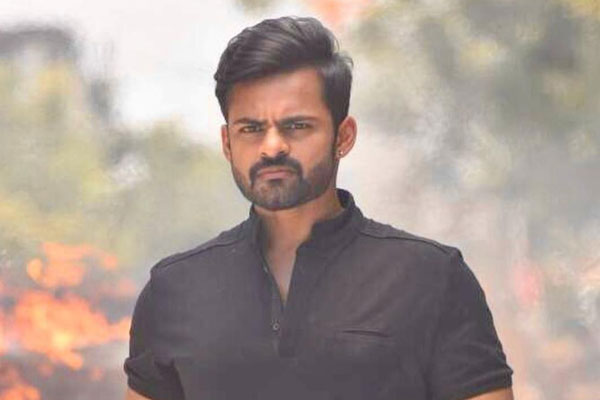 Sai Tej was riding his bike faster than the prescribed limit: Police - Bollywood News in Hindi