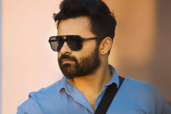 Tollywood actor Sai Dharam Tej injured in bike accident - Bollywood News in Hindi