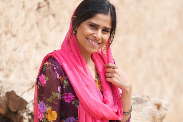 Sai Tamhankar to play a character from heartland of India in Mimi - Bollywood News in Hindi