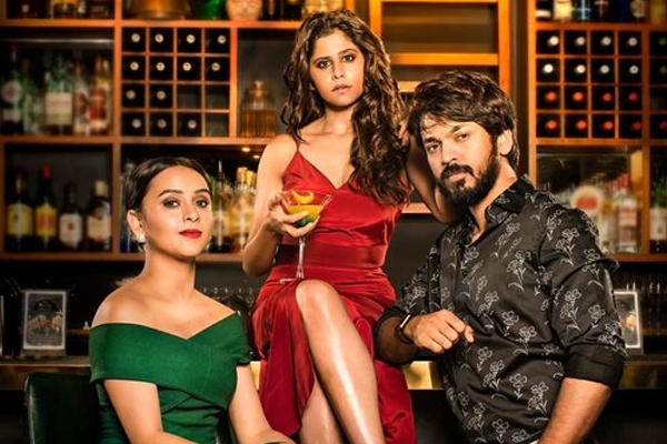 Sai Tamhankar Medium Spicy to premiere at Bollywood Festival Norway - Bollywood News in Hindi