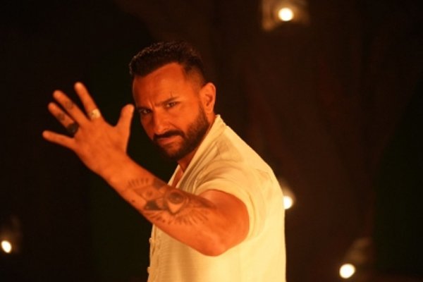 Saif Ali Khan: Success is measured in strange, different ways - Bollywood News in Hindi