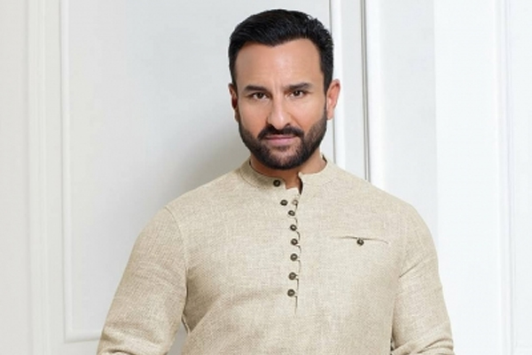 Saif Ali Khan reveals to Kapil Sharma why he canot sing lullabies to his kids - Television News in Hindi
