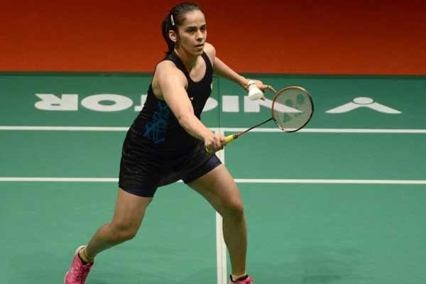 Saina going through difficult times, return is not easy: coach Vimal Kumar - Badminton News in Hindi