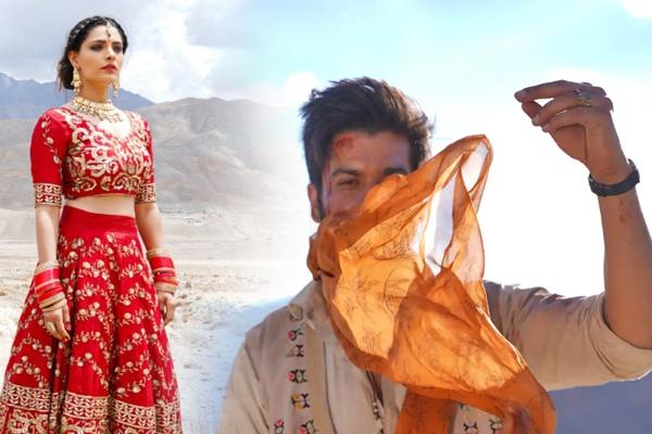 Saiyami Kher, Sunny Kaushal come together for track Dil lauta do - Bollywood News in Hindi