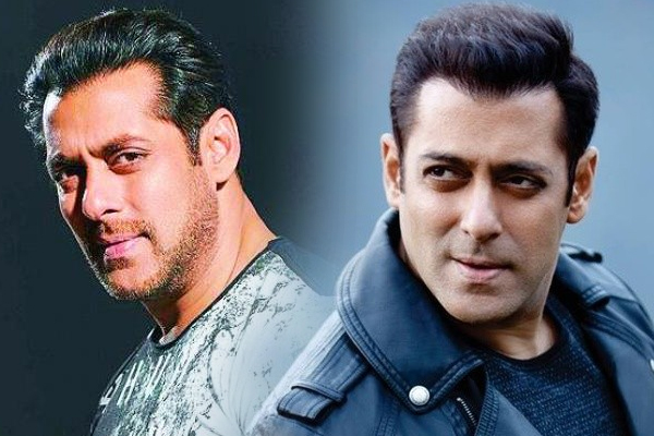 Salman Khan posts video in old fashioned way - Bollywood News in Hindi