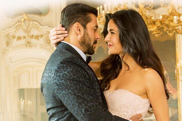 Salman Khan, Katrina Kaif shoot action sequences in Austria for Tiger 3 - Bollywood News in Hindi