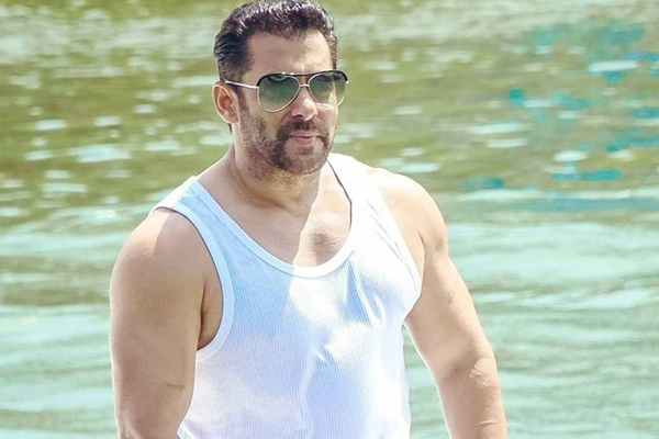 Salman Khan is brand ambassador of reality music league - Television News in Hindi