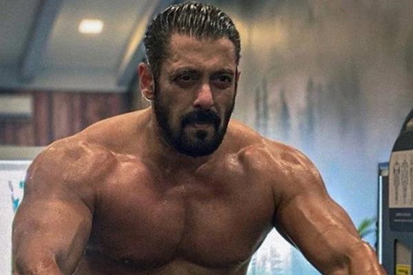 Salman Khan posts video of training for Tiger 3 - Bollywood News in Hindi