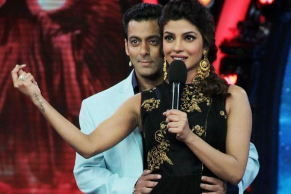 Big B, Salman, Priyanka, Anil Kapoor extend Eid greetings to fans - Bollywood News in Hindi