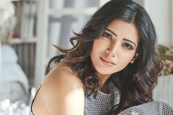 Lockdown diaries: Samantha Akkineni sweat it out at home - Fitness Tips in Hindi