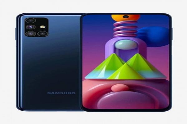 Samsung Galaxy M51 a winner on new DXOMARK battery score - Gadgets News in Hindi