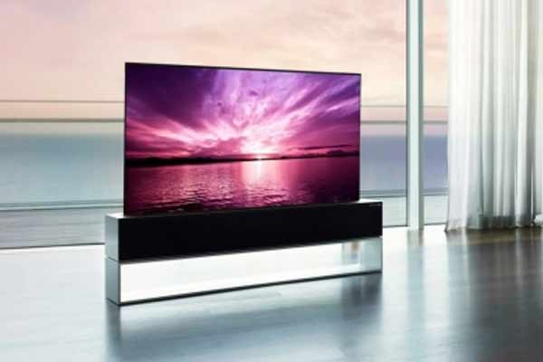 Samsung is ordering OLED TV panels from LG Display: Report - Gadgets News in Hindi