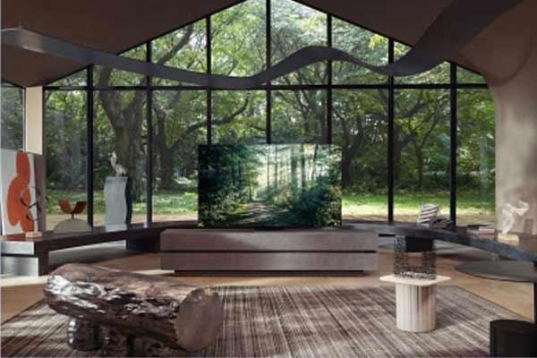 सैमसंग ने भारत में नियो क्यूएलईडी टीवी रेंज लॉन्च की