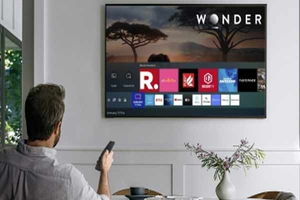 Samsung TV Plus arrives in India, available on Galaxy phones too - Gadgets News in Hindi