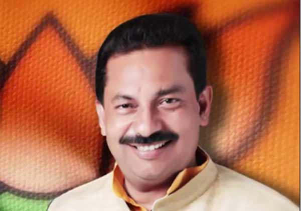 UP: BJP legislator absurd statement, 90 percent Muslims do electricity stealing - Kaushambi News in Hindi
