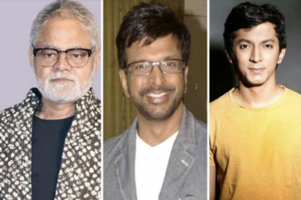 संजय मिश्रा, अंशुमन झा अभिनीत शार्ट फिल्म ने आईएफएफएम 2021 में जगह बनाई